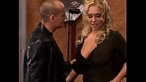 Mary Carey - Hardest fuck when she have natural...