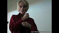 Abuela cachonda sexo duro