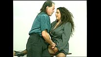 office the in fuck a get redford tiziana busty Vintage