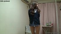 uniform school miniskirt a wears madoka japanese naked asiaticas