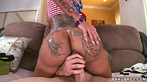 Anal with Bella Bellz