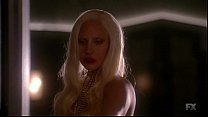 Lady Gaga Sex Scene (from American Horror Story S05 E01) porn videos