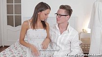 Young Courtesans - Courtesan fucked like a real girlfriend porn videos