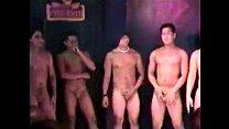 การเต้นโชว์ของชายหนุ่มเกย์ทั้งหลายแต่ละคนมีแต่หล่อๆทั้งนั้น
