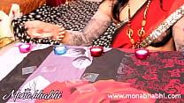 indian aunty mona bhabhi celebrating diwali sex thumbnail