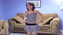 Brunette Casting-Get more girls like this on CA...