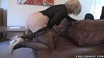 big butt british milf in stockings with vibrator xxx.harem.pt