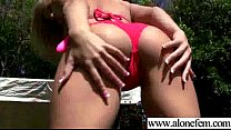 Toys And Dildos To Please Herself Need Cute Gir...