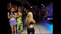 Shakira ASS Challenge