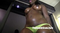 thick n sexy phatt Ambitious Booty fucked by ki...