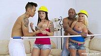 fun sex group james von Nikita