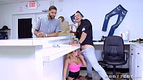 brazzers   cali carter is a bad girl