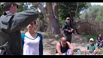 s... sneaky a with Borderabuse-8min-16-11-2015-sex