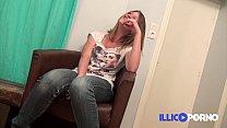 Lola, à Peine 18Ans - Fraiche French Girl French - Illico Porno