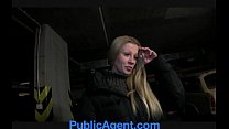 PublicAgent Lucie has Huge Boobs that I want to fuck porn videos