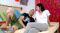 Anal sex tape with Pauline Cooper