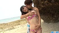 Time for outdoor hardcore sex with Hina Maeda porn videos