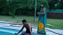 Hot Mamatha romance with boy friend in swimming pool-1 thumbnail