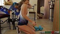 WapxTube.com Naughty babysitter sucks