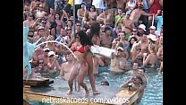 Hot Body Contest at Pool Party Key West porn videos