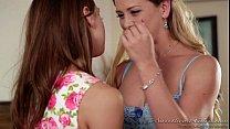 Lesbian Stepsisters 2