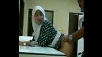 Dark Round Bottomed Indonesian Wanita porn videos