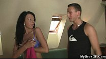 tai phim sex -xem phim sex Her man away and she cheats with his brother