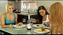 lounge act   jo antonia and brandy