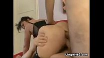 mom double penetrated by younger guys