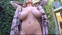 kelly madisons big tits on full display
