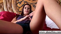 Amateur Teen Girl Mastubating With Toys vid-17