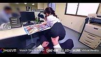 [HOLIVR] JAV VR Porn : Office Power Harassment