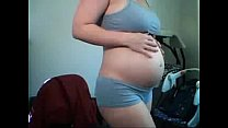 pregnanthorny.com - tits lovely has wife Pregnant