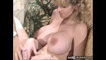 sexy busty blonde fucked hard