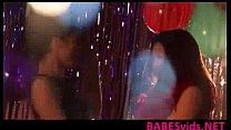 Cassie Laine and Logan Drae www.BABESvids.NET