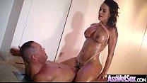 Huge Wet Butt Girl (franceska jaimes) Enjoy Har...