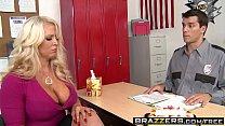 Brazzers - Mommy Got Boobs - Big Boobs Behind B...
