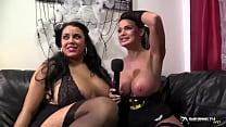 Shebang.TV - Amanda Rendall, Candy Sexton & Dan...