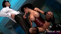 dick big a demands and charge in is jae Jasmine