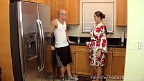taboo passions son get s nasty with mom madisin lee in gotta workout