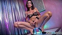 shay sights stripper dancer