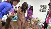 Fresh Meat Sorority Pledges Get Hazed and Have ...