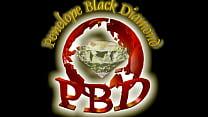 Penelope Black Diamond Outdoor Sexy Preview thumbnail