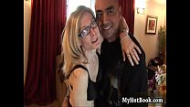 Nina Hartley is the star of this behind the scenes - download porn videos