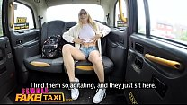 ke taxi petite blonde student with hairy pussy cums hard