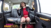 Female Fake Taxi Tattooed babes squirt and mast...