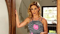 carr staci and deville cherie Step-mommy