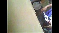 desi indian bhabhi caught mobile phone recording