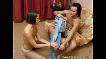 Teeny Lovers - Meggy's xvideos first redtube lo...