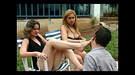 Roubando a Cena Mulheres No Comando